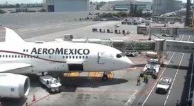 Boeing de Aeromexico