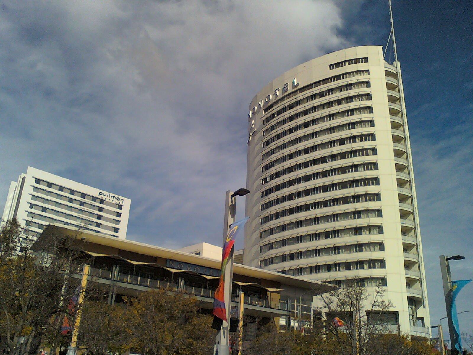Accor Planea Operar 20 Hoteles En Chile