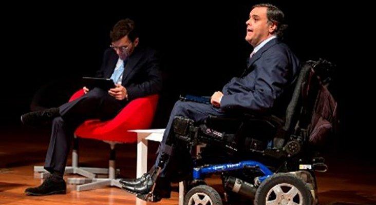 Fundación ONCE critica las barreras para los discapacitados en el turismo