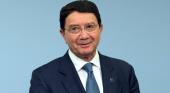 Taleb Rifai, secretario general de la OMT