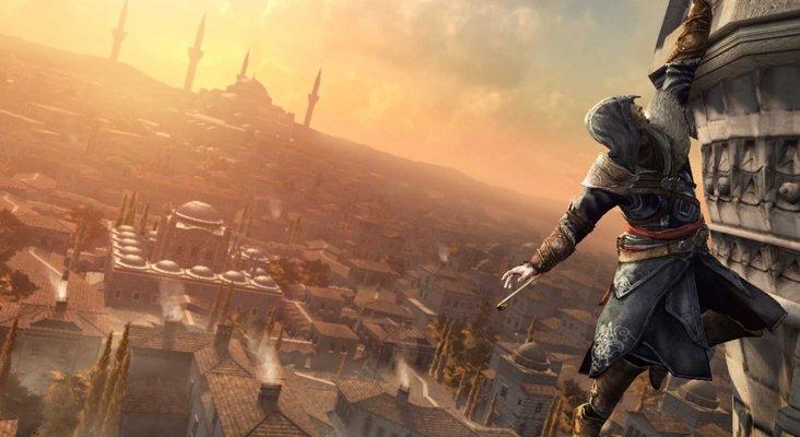 Constantinopla en Assassins Creed Revelations