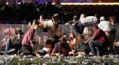 Al menos 20 muertos tras un tiroteo en hotel de Las Vegas