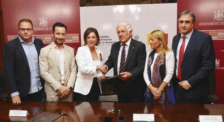 Las Ciudades Patrimonio de la Humanidad serán embajadoras de la Marca España