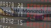 monarch cancelado