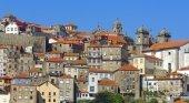 Oporto, ciudad portuguesa