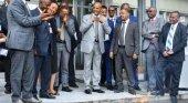 Revolución digital en Ethiopian Airlines