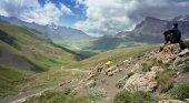 Paisajes naturales de Azerbaiyán
