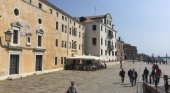 El Gran Meliá Ca' di Dio, en Venecia