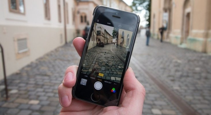 Cada vez los viajeros usan más el móvil para reservar los tours