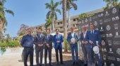Tenerife continúa aumentando su oferta de cinco estrellas