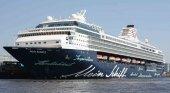 TUI esquiva Barcelona y envía sus cruceros a Valencia