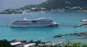 Islas Vírgenes recuperan el pulso turístico