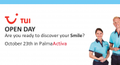 Nueva jornada de selección de personal de TUI en PalmaActiva