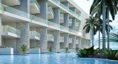 Palladium abre nuevo hotel en México