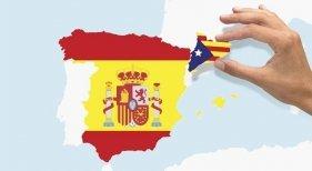 España y Cataluña. Imagen de elEconomista